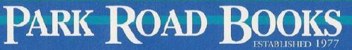 Park Road Books Logo