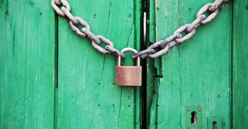 lock-gate